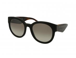 Sluneční brýle Oversize - Burberry BE4260 36836I