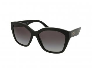 Sluneční brýle Oversize - Burberry BE4261 30018G