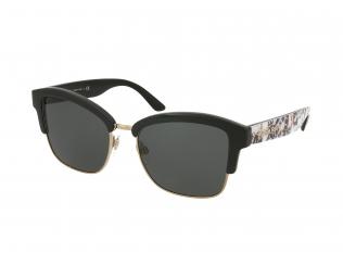 Sluneční brýle Browline - Burberry BE4265 372387