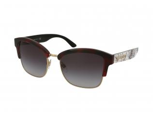 Sluneční brýle Browline - Burberry BE4265 37248G