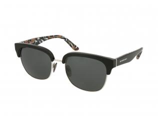 Sluneční brýle Browline - Burberry BE4272 373587