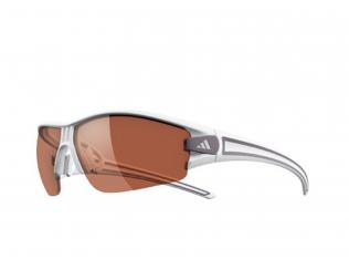 Obdélníkové sluneční brýle - Adidas A412 01 6054 EVIL EYE HALFRIME XS