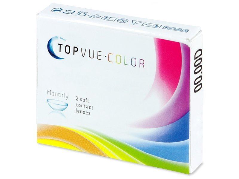 TopVue Color - Honey - dioptrické (2 čočky) - Předchozí design