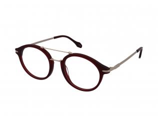 Kulaté dioptrické brýle - Crullé 17005 C4