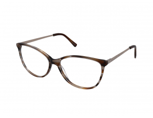 Dioptrické brýle Cat Eye - Crullé 17191 C3