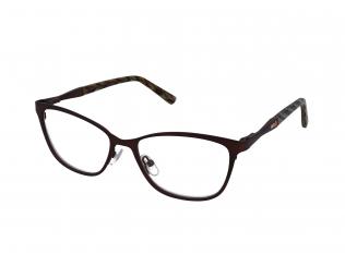 Dioptrické brýle Cat Eye - Crullé 9049 C2