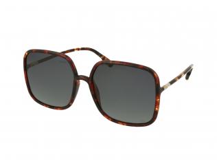Sluneční brýle Oversize - Christian Dior Sostellaire1 EPZ/1I