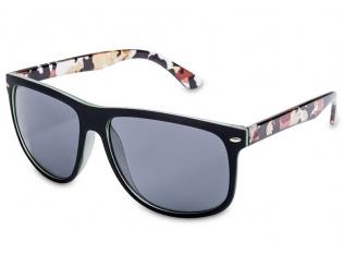 Sluneční brýle - Pánské - Sluneční brýle Coach - Black/Green