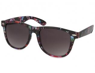 Sluneční brýle - Pánské - Sluneční brýle SunnyShade - Black
