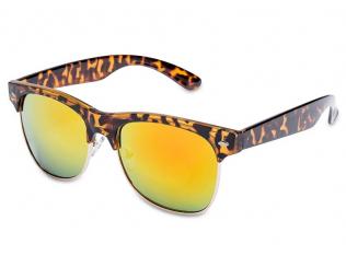 Sluneční brýle - Pánské - Sluneční brýle TigerStyle - Yellow