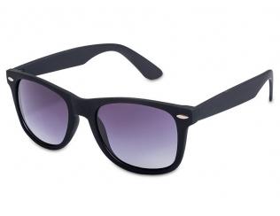Sluneční brýle - Pánské - Sluneční brýle Stingray - Black Rubber