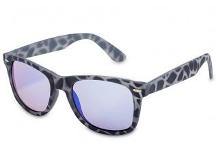 Sluneční brýle - Pánské - Sluneční brýle Stingray - Blue Rubber