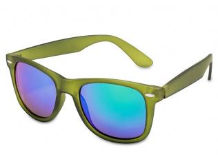 Sluneční brýle - Pánské - Sluneční brýle Stingray - Green Rubber