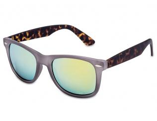 Sluneční brýle - Pánské - Sluneční brýle Stingray - Yellow/Grey Rubber