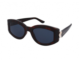 Oválné sluneční brýle - Jimmy Choo Robyn/S 086/KU