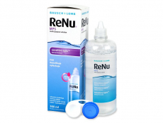 Roztoky ReNu - Roztok ReNu MPS Sensitive Eyes 360 ml