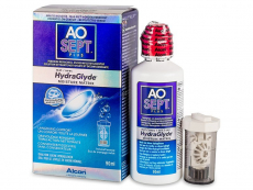 Roztoky AO Sept - Roztok AO SEPT PLUS HydraGlyde 90 ml