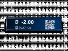 TopVue Premium (6čoček) -