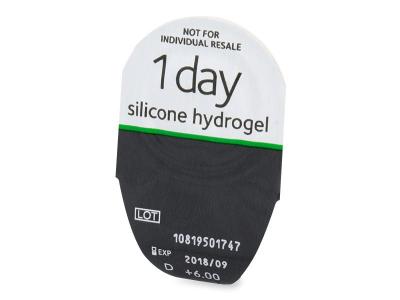 MyDay daily disposable (90čoček) -