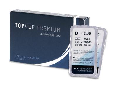 TopVue Premium (1+1čočka)