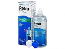 Roztoky na kontaktní čočky - Roztok ReNu MultiPlus 240ml