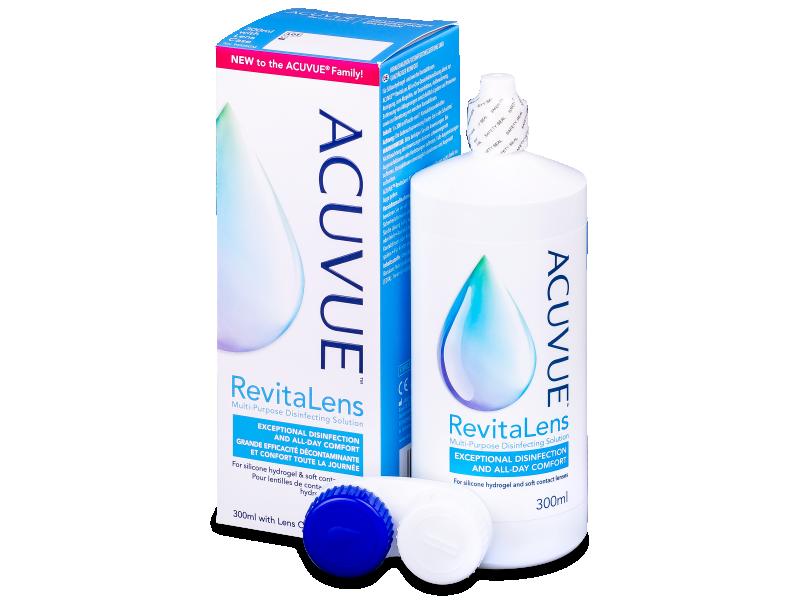 Acuvue RevitaLens 300 ml