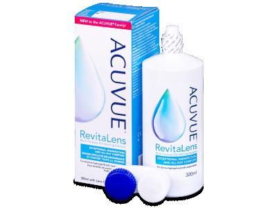Roztok Acuvue RevitaLens 300 ml