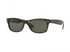 Čtvercové sluneční brýle - Ray-Ban RB2132 - 902