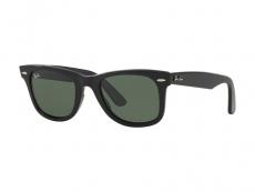 Čtvercové sluneční brýle - Ray-Ban Original Wayfarer RB2140 - 901