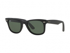 Sluneční brýle Wayfarer - Ray-Ban Original Wayfarer RB2140 - 901