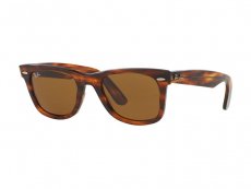 Čtvercové sluneční brýle - Ray-Ban Original Wayfarer RB2140 - 954