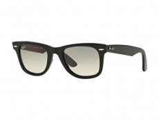 Čtvercové sluneční brýle - Ray-Ban Original Wayfarer RB2140 - 901/32