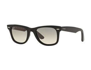 Sluneční brýle Wayfarer - Ray-Ban Original Wayfarer RB2140 - 901/32