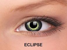 Crazy ColourVUE (2čočky) - Eclipse