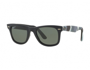 Sluneční brýle - Ray-Ban Original Wayfarer RB2140 - 6066/58 POL