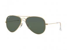 Sluneční brýle - Ray-Ban Original Aviator RB3025 - 001/58 POL