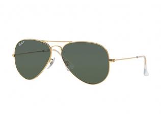 Sluneční brýle Ray-Ban - Ray-Ban Original Aviator RB3025 - 001/58 POL