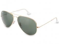 Sluneční brýle - Sluneční brýle Ray-Ban Original Aviator RB3025 - 001