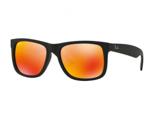 Sluneční brýle - Ray-Ban - Ray-Ban Justin RB4165 - 622/6Q