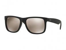 Čtvercové sluneční brýle - Ray-Ban Justin RB4165 - 622/5A