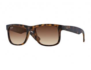 Sluneční brýle Ray-Ban - Ray-Ban Justin RB4165 - 710/13
