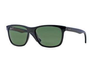 Čtvercové sluneční brýle - Ray-Ban RB4181 - 601/9A POL