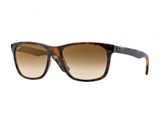 Čtvercové sluneční brýle - Ray-Ban RB4181 - 710/51