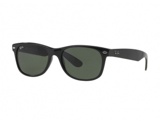 Sluneční brýle Wayfarer - Ray-Ban RB2132 - 901