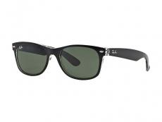 Čtvercové sluneční brýle - Ray-Ban RB2132 - 6052