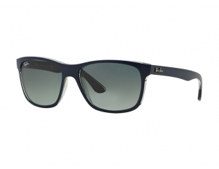 Čtvercové sluneční brýle - Ray-Ban RB4181 - 613671