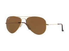Sluneční brýle - Ray-Ban Original Aviator RB3025 - 001/57 POL