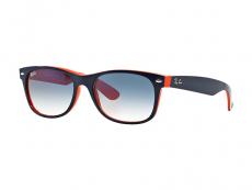 Čtvercové sluneční brýle - Ray-Ban RB2132 - 789/3F
