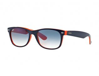 Sluneční brýle Wayfarer - Ray-Ban RB2132 - 789/3F