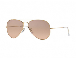 Sluneční brýle Ray-Ban - Ray-Ban Original Aviator RB3025 - 001/3E